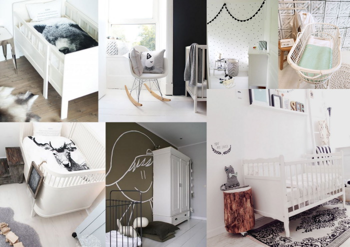 Kinderkamer Babykamer Schommelstoel : P inspiration all about baby s ...