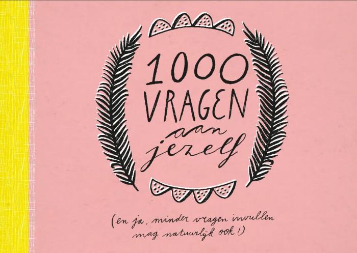 29 juni 2015 - Flow 1000 vragenboek